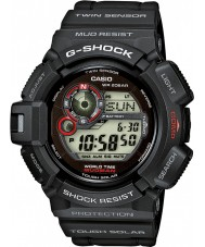 Casio G-9300-1ER Mens g-shock twin anturi aurinkoenergialla watch