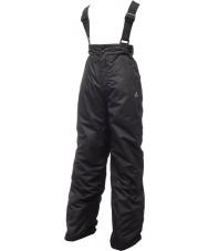 Dare2b DKW033-800026 Lapset suunnanmuutos musta lumi housut - 26 tuumaa