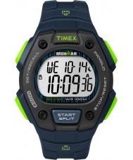 Timex TW5M11600 Miesten rautainen klassikko katsella
