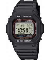 Casio GW-M5610-1ER Mens g-shock radio-ohjattavat aurinkoenergialla watch