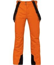 Protest 4710400-324-XS Mens oweny oranssi paprika lumi housut