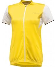 Dare2b DWT135-0QX16L Hyvät bestir kirkkaan keltaista paitaa - uk 16 (xl)