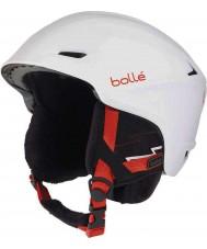 Bolle 30644 Sharp pehmeä valkoinen hiihtohousu - 58-61cm