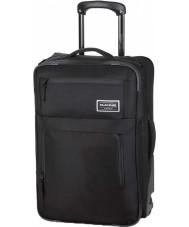 Dakine 10000782-BLACK-OS Musta harjoittavat roller bag - 40l