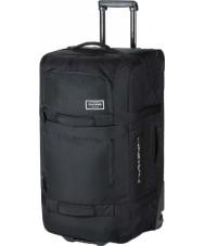 Dakine 10000783-BLACK-OS Musta split rulla laukku - 110 l