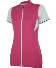 Dare2b Naisten bestir sähköinen vaaleanpunainen jersey