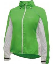 Dare2b DWL123-07H08L Hyvät selkäkilven väylä vihreä cycle windshell - koko XXS (8)