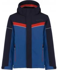 Dare2b Lapset mentoroivat Oxfordin sininen takki