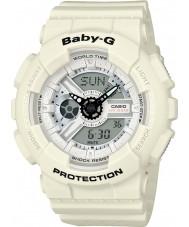 Casio BA-110PP-7AER Naisten baby-g watch