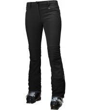 Helly Hansen 60387-990-L Hyvät bellissimo mustat housut - koko l