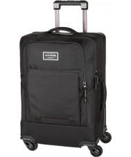 Dakine 10001478-BLACK Päätykiekko 40l matkalaukku