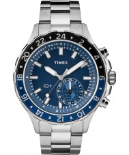 Timex TW2R39700 Mens iq siirtää älypuhelinta