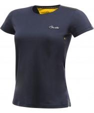 Dare2b Naisten marylebone air force sininen t-paita