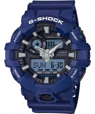 Casio GA-700-2AER Mens g-shock watch