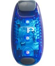 Up UP6740 Eddystone leike led sininen valo