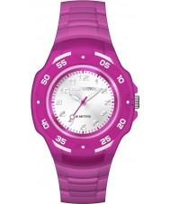 Timex TW5M06600 Lapset maraton violetti hartsi hihna katsella