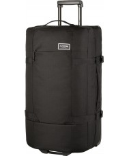 Dakine 10001429-BLACK Jaettu rulla eq 100l matkalaukku
