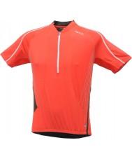 Dare2b Offshot tulinen punainen jersey-t-paita