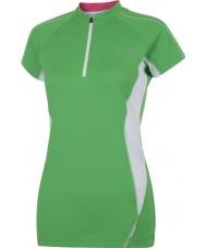 Dare2b Ladies revel väylä vihreä t-paita