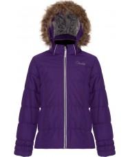 Dare2b Lapset jäljittelevät kuninkaallista violetti-takkia