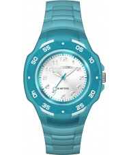 Timex TW5M06400 Lapset maraton sininen hartsi hihna katsella