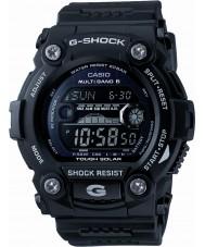 Casio GW-7900B-1ER Mens g-shock radio-ohjattu aurinko musta watch