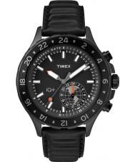 Timex TW2R39900 Mens iq siirtää älypuhelinta