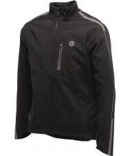 Dare2b DMW094-80040-XS Mens loistaa kirkkaammin musta takki - kokoa xs