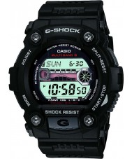 Casio GW-7900-1ER Mens g-shock vuorovesikäyrä aurinkoenergialla watch