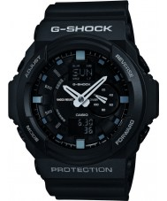 Casio GA-150-1AER Mens g-shock musta watch