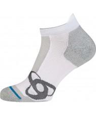 Odlo Alhainen leikattu sukat