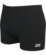 Zoggs 59408030 Mens Cottesloe hip kilpailija musta uimahousut - koko 30
