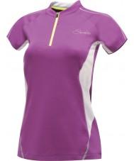 Dare2b Naisten hyvää suorituskykyä violetti t-paita