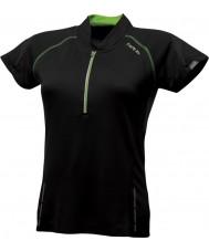 Dare2b DWT078-80008L Hyvät virkeänä black jersey t-paita - koko XXS (8)