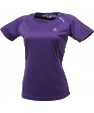 Dare2b Naiset hankkivat violetin t-paidan
