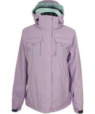 Trespass Naisten violetti punastuskenkä takki