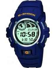 Casio G-2900F-2VER Mens g-shock sähköisen tietopankin sininen watch