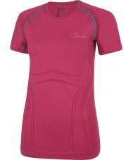 Dare2b Naisten vaalea vaaleanpunainen t-paita
