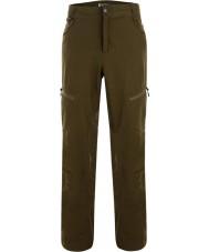 Dare2b DMJ334L-3C4032 Mens viritetty camo vihreä housut pitkä jalka - koko s (32in)