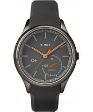 Timex TW2P95000 Mens iq siirtää älypuhelinta