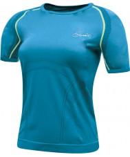 Dare2b Naisten vaalea sininen jalokivi t-paita