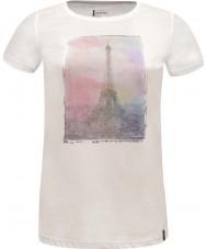 Dare2b Naisten torni valkoisen t-paidan yläpuolella