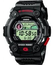 Casio G-7900-1ER Mens g-shock g-pelastus musta watch