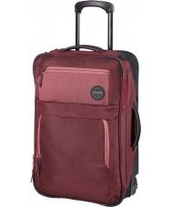 Dakine 10000782-BURNTROSE-81M Kuljeta rullalle 40l matkalaukkua