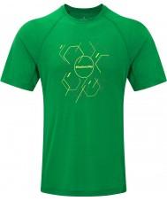 Ronhill Miesten kaksivärinen ss-t-paita