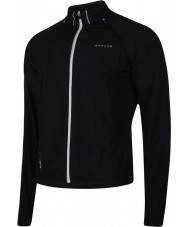 Dare2b DML123-80050-S Mens verhota black windshell - koko s