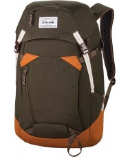 Dakine 10001211-TIMBER-81X Canyon 28l reppu
