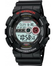 Casio GD-100-1AER Mens g-shock Super auto led watch