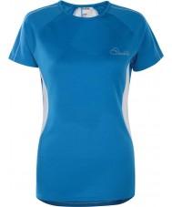 Dare2b DWT336-5NN12L Hyvät uudistus metyyli sininen t-paita - koko uk 12 (m)