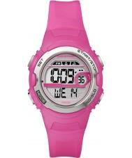 Timex T5K771 Naisten vaaleanpunainen maraton urheilu katsella